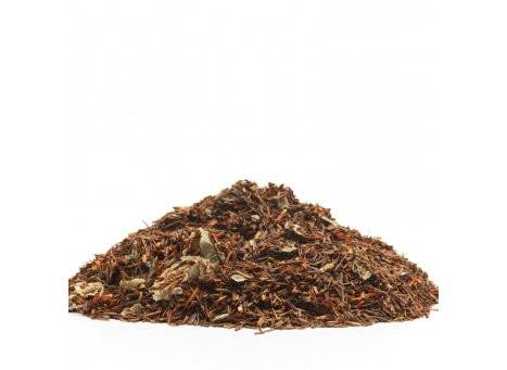 Rose & Strawberry Rooibos Loose Tea 50g - Spice Kitchen UK - Spices, Spice Blends, Gifts & Cookware