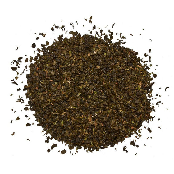 Jasmine Green Loose Tea 50g - Spice Kitchen UK - Spices, Spice Blends, Gifts & Cookware - 1