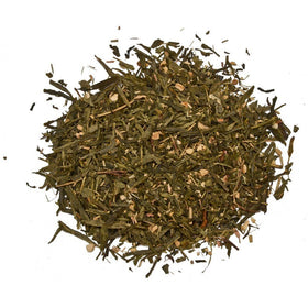 Green Tea 50g - Spice Kitchen - Spices, Spice Blends, Gifts & Cookware