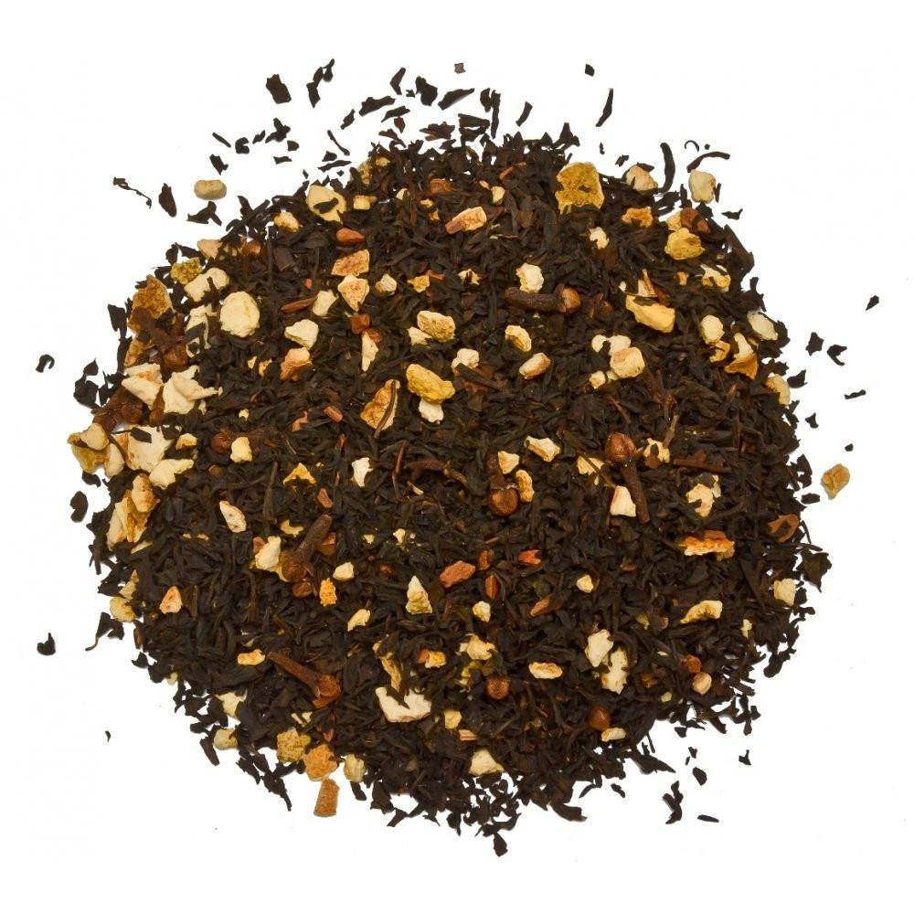 Orange Spiced Loose Tea 50g - Spice Kitchen - Spices, Spice Blends, Gifts & Cookware