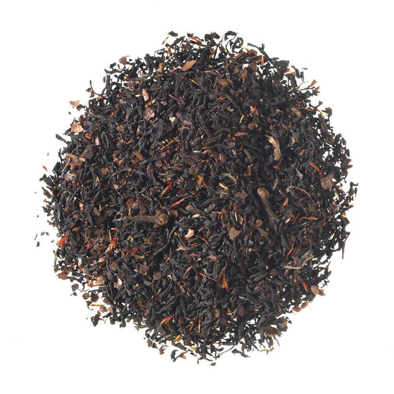 Spiced Chocolate Orange Loose Tea 50g - Spice Kitchen UK - Spices, Spice Blends, Gifts & Cookware