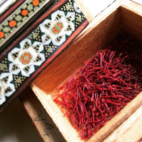 Saffron - Spice Kitchen - Spices, Spice Blends, Gifts & Cookware