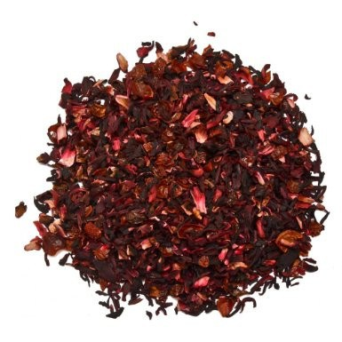 Strawberries & Cream Loose Tea 50g - Spice Kitchen - Spices, Spice Blends, Gifts & Cookware
