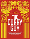 Dan Toombs aka The Curry Guy Spice Blends and Signed Cookbooks - Spice Kitchen - Spices, Spice Blends, Gifts & Cookware