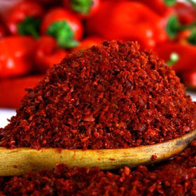 Pul Biber / Aleppo Pepper 100g - Spice Kitchen - Spices, Spice Blends, Gifts & Cookware