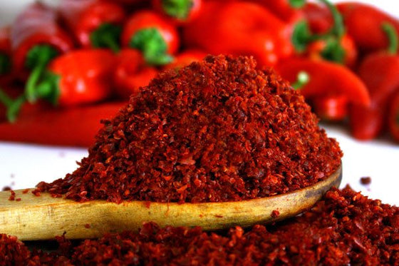Pul Biber / Aleppo Pepper 100g - Spice Kitchen UK - Spices, Spice Blends, Gifts & Cookware - 1