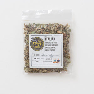 Pic 'n' Mix Large 100g - Spice Kitchen™ - Spices, Spice Blends, Gifts & Cookware
