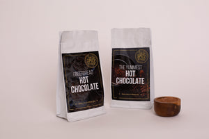 Spice Kitchen Hot Chocolate - 100g - Spice Kitchen - Spices, Spice Blends, Gifts & Cookware