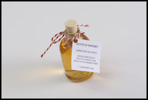 Cute Wedding Favour 50ml Glass Bottle With Cork Stopper - Spice Kitchen - Spices, Spice Blends, Gifts & Cookware