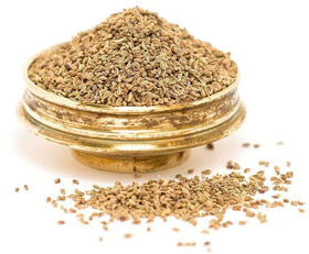 Ajwain (Carom Seeds) 100g - Spice Kitchen - Spices, Spice Blends, Gifts & Cookware