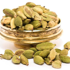 Cardamom Green (Powder) 100g - Spice Kitchen - Spices, Spice Blends, Gifts & Cookware