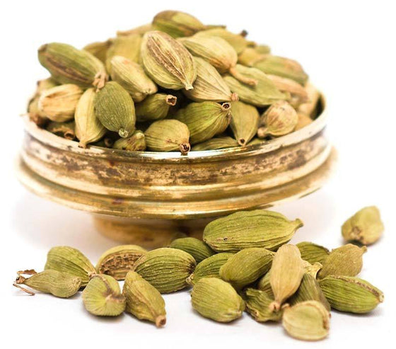 Cardamom Green (Powder) 100g - Spice Kitchen UK - Spices, Spice Blends, Gifts & Cookware - 1