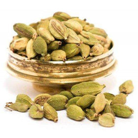 Cardamom Green (Seeds) 100g - Spice Kitchen - Spices, Spice Blends, Gifts & Cookware