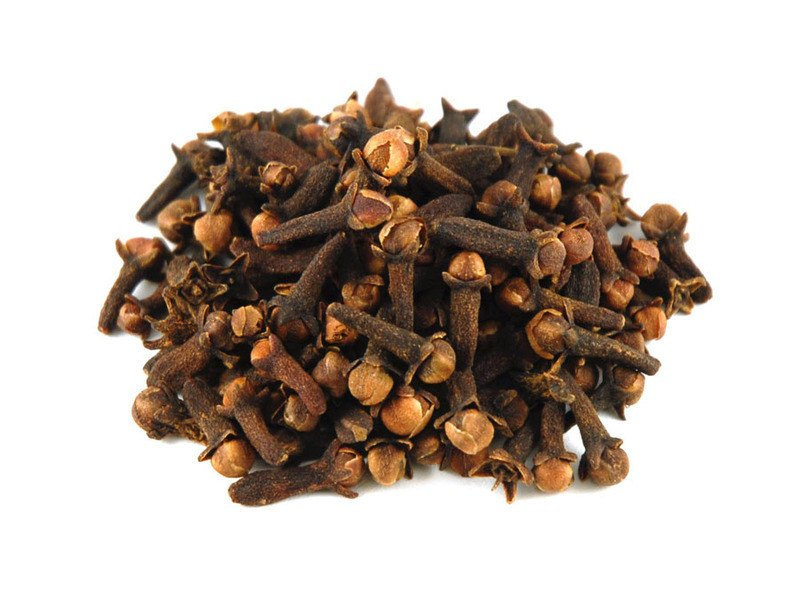 Cloves (Whole) 50g - Spice Kitchen - Spices, Spice Blends, Gifts & Cookware