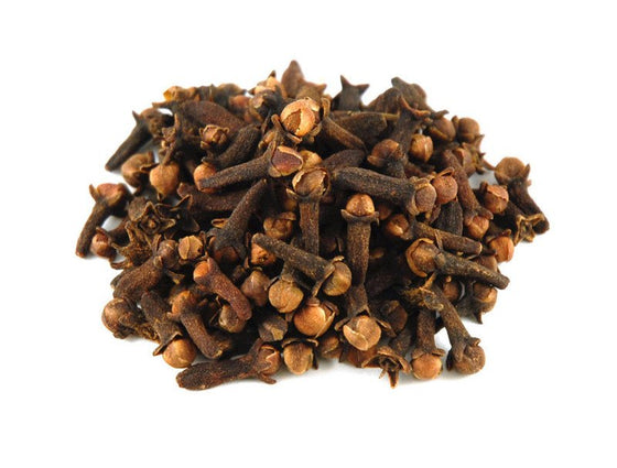 Cloves (Whole) 100g - Spice Kitchen - Spices, Spice Blends, Gifts & Cookware