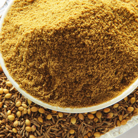 Coriander & Cumin (Powder) 100g - Spice Kitchen - Spices, Spice Blends, Gifts & Cookware
