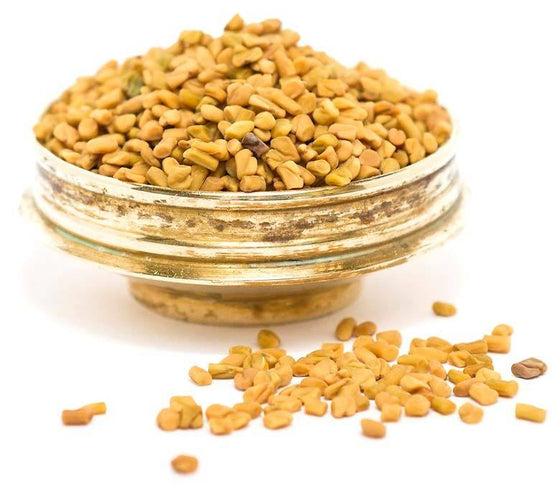 Fenugreek Seeds 100g - Spice Kitchen - Spices, Spice Blends, Gifts & Cookware