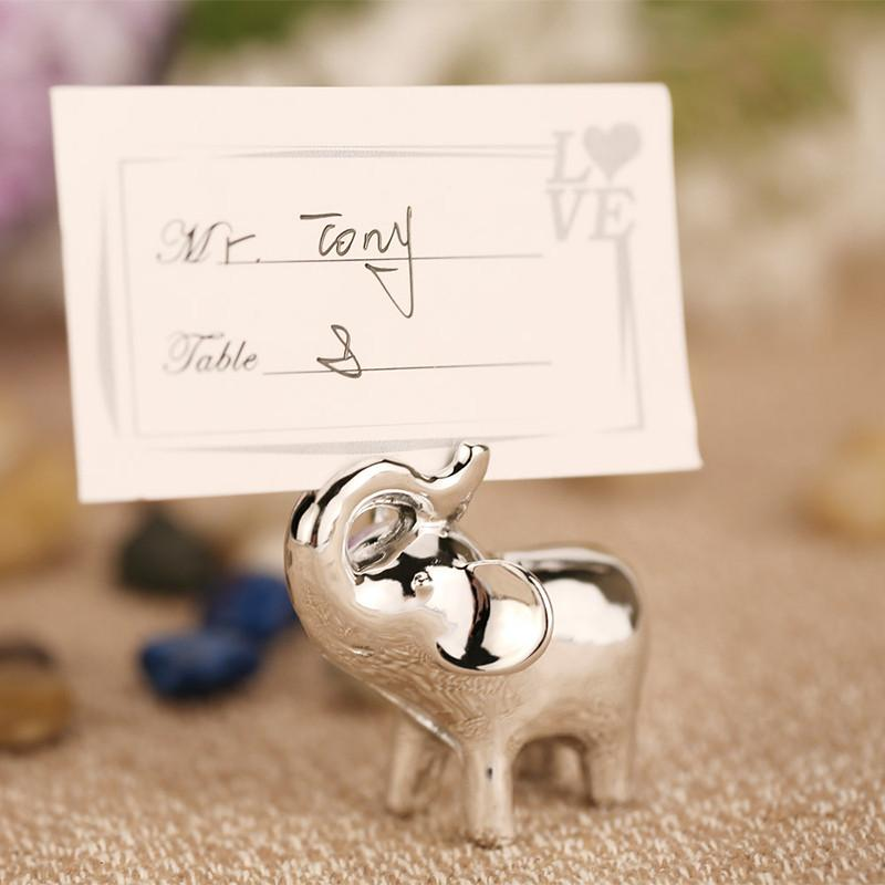 Elephant Wedding Placecard Holders Spice Kitchen Spices Spice