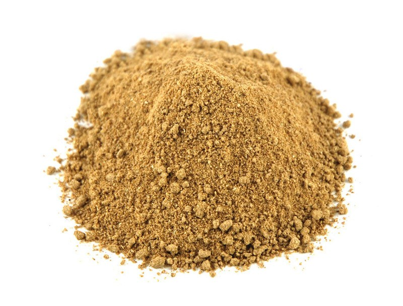Mango Powder / Amchur 100g - Spice Kitchen - Spices, Spice Blends, Gifts & Cookware