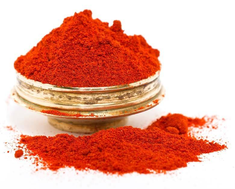 Paprika 100g - Spice Kitchen - Spices, Spice Blends, Gifts & Cookware