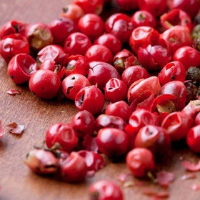 Pink Peppercorns 100g - Spice Kitchen - Spices, Spice Blends, Gifts & Cookware