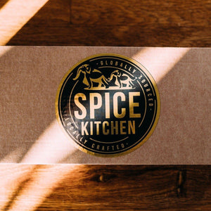 The Enthusiastic Explorer- 6 Month Spice Subscription - Spice Kitchen - Spices, Spice Blends, Gifts & Cookware