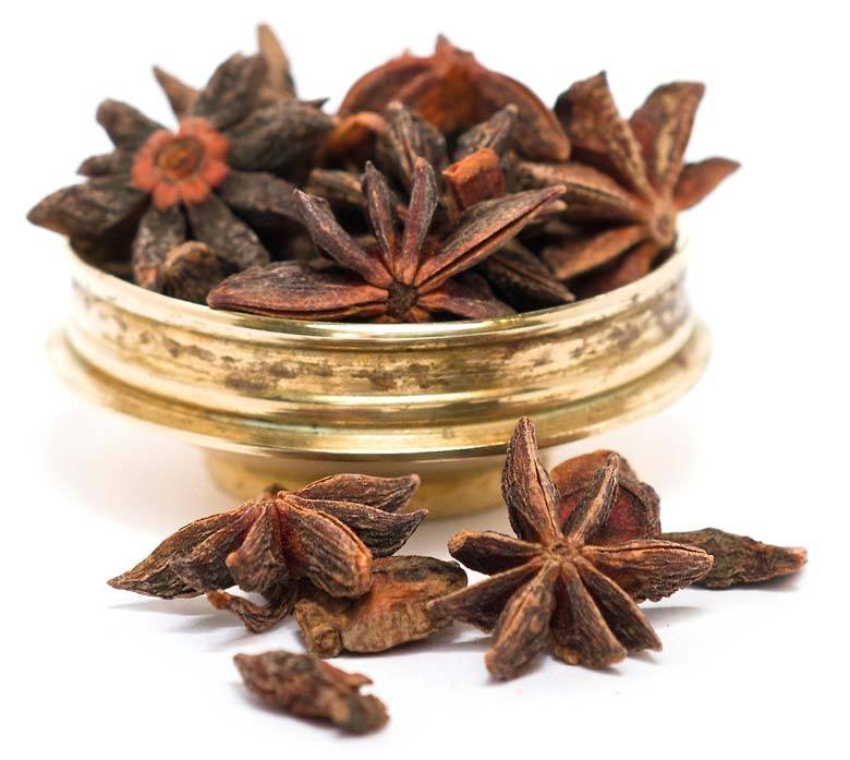 Star Anise 100g - Spice Kitchen - Spices, Spice Blends, Gifts & Cookware