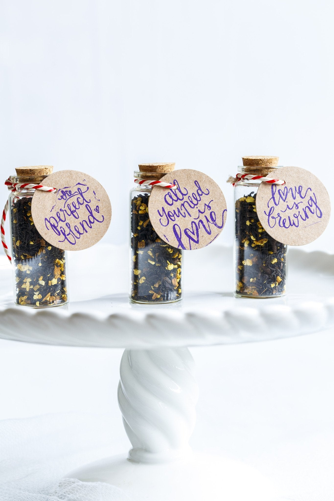 Masala Chai | Wedding Favour | Authentic Spices by Spice Kitchen UK ...