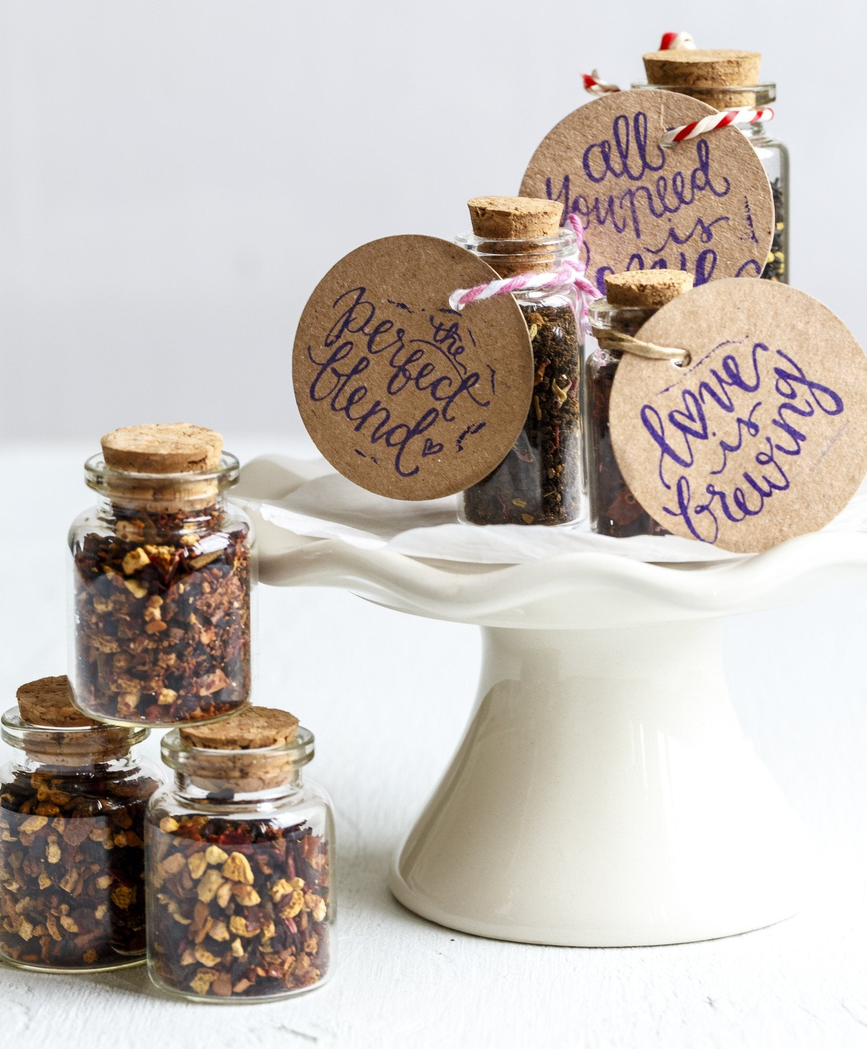 Cute Wedding Gift Ideas: Authentic Spices By Spice
