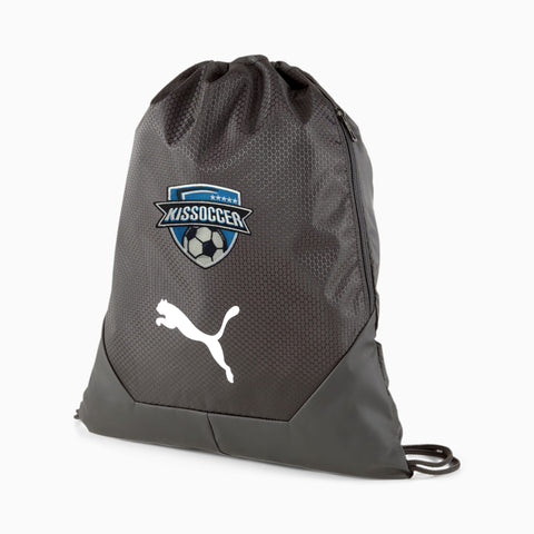 Puma Teamfinal 21 Gym Sack [KISsoccer]