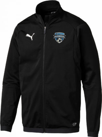 Puma LIGA Training Jacket Jr. [KISsoccer]
