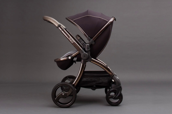 Top 14 Features Of The New Egg Pram
