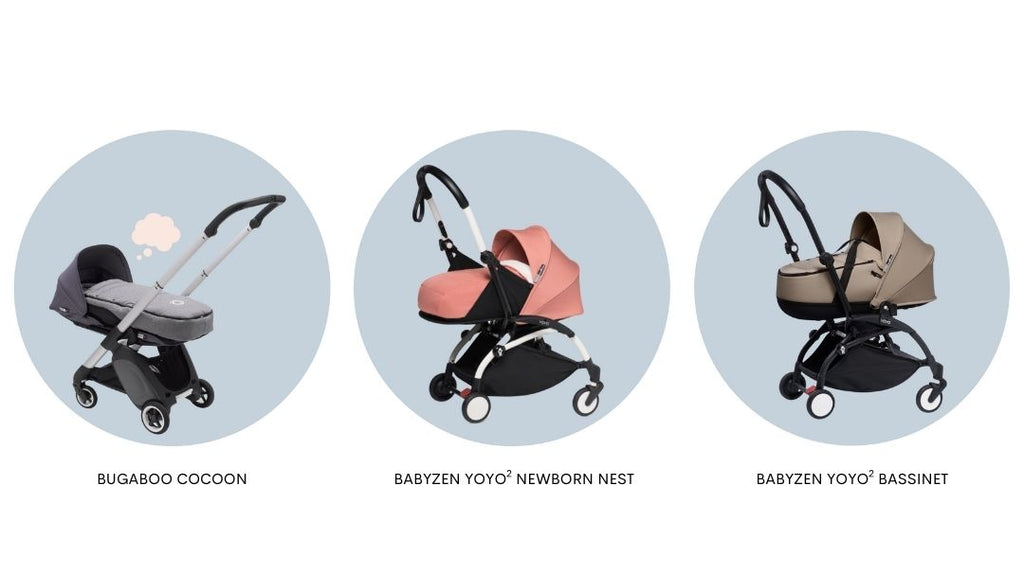 holiday strollers for newborn