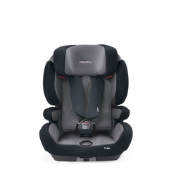 Recaro Tian Core Carbon Black Adaptive Backrest