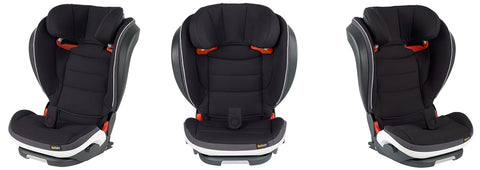 Besafe Flex Fix i-Size Booster seat