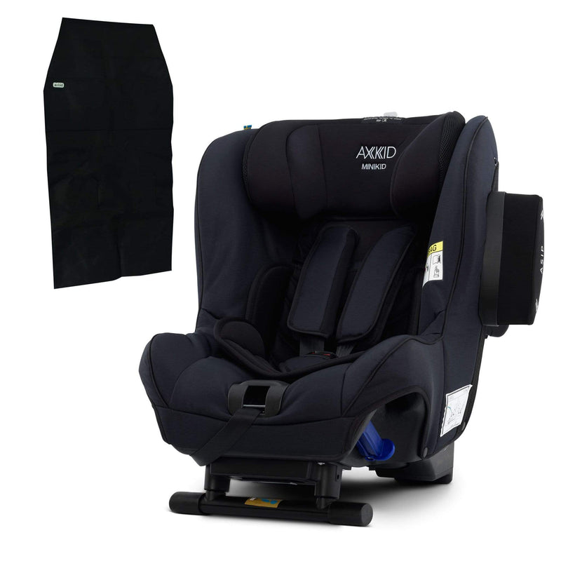 Axkid Minikid Car Seat Tar with Free Seat Protector 0-25 kgs (Birth to 6 Years) 21S0EOD