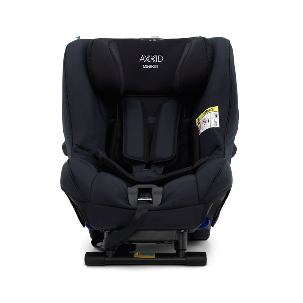 Axkid Minikid ERF Car Seat 2018 Tar 0-25 kgs (Birth to 6 Years) 22140216