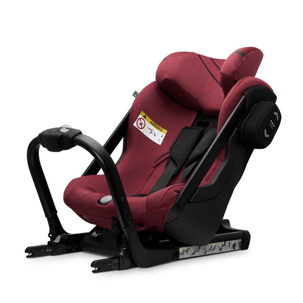 Axkid One ERF Car Seat 6 months+ Tile Melange Extended Rear Facing Car Seats 25110025 7350057584620
