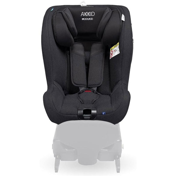 Axkid Modukid i-Size Car Seat Black Baby Car Seats 24100003 7350057582695