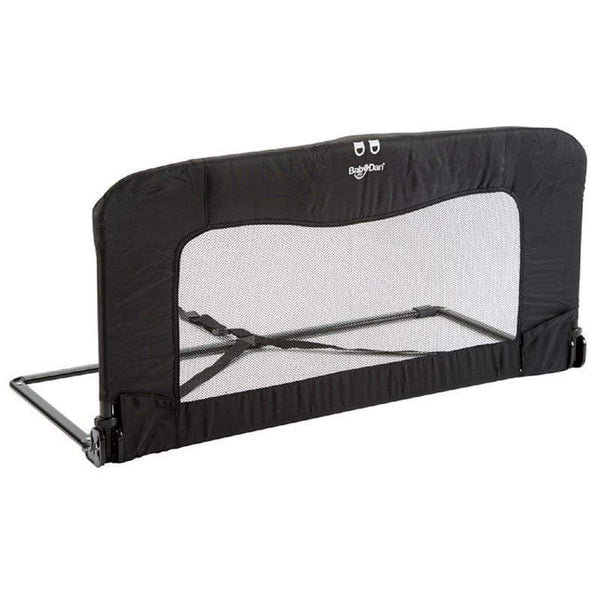 Baby Dan Folding Bed Rail/Guard Black Bed Guards 1820-11-00 5705548020125