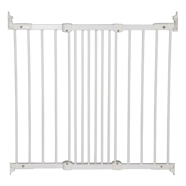 Baby Dan Flexifit Metal Safety Gate Stair Gates & Safety Gates 55114-5400-10 5705548024963