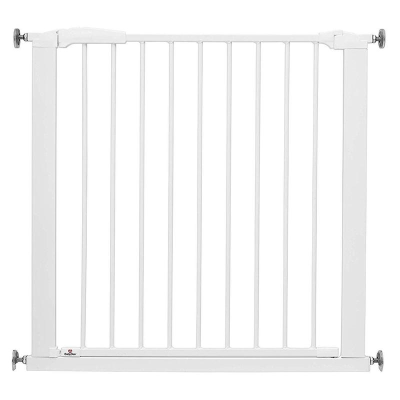 Baby Dan Perfect Close Baby Gate Stair Gates & Safety Gates 61014-2400-01 5705548040307