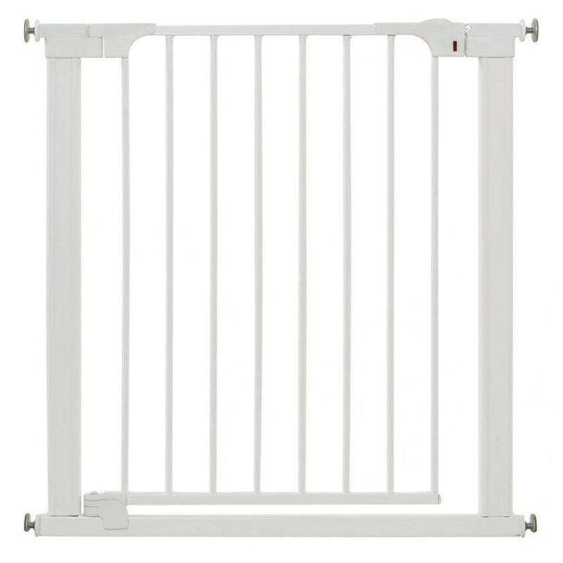 Baby Dan Premier Pressure Safety Gate White Stair Gates & Safety Gates 60114-5490-01 5705548024987