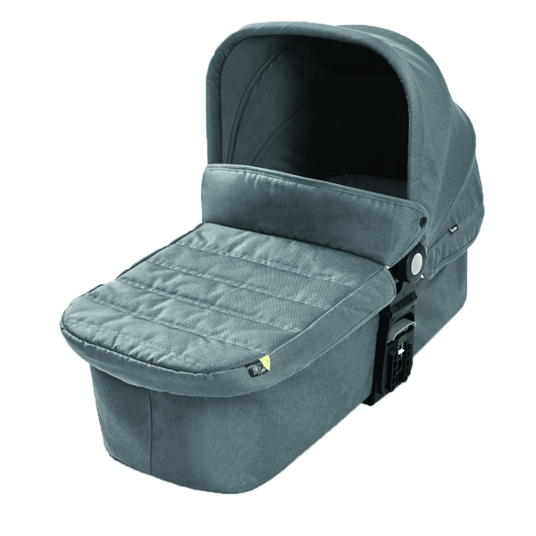 Baby Jogger City Tour Lux Carrycot Slate Chassis & Carrycots 18-26-009 47406152384