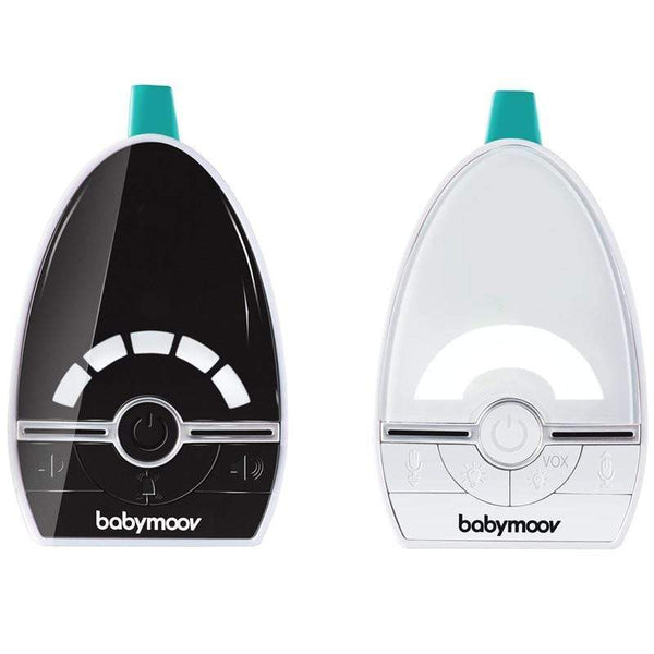 Babymoov Expert Care Audio Baby Monitor Baby Monitors A014303 3661276016651
