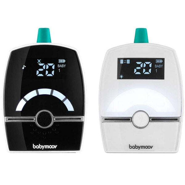 Babymoov Premium Care Audio Baby Monitor Baby Monitors A014204 3661276016668