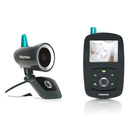 Babymoov YOO Travel Video Baby Monitor Black Baby Monitors A014416 3661276157842