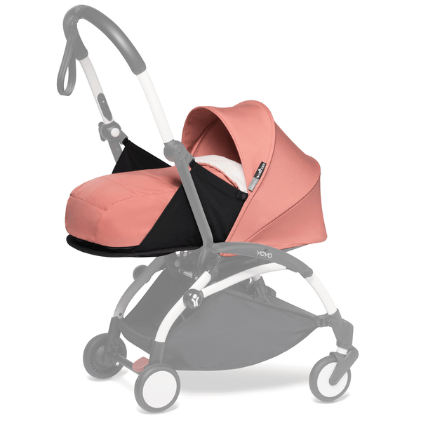BabyZen YoYo2 0+ Newborn Pack 2020 Ginger Buggy Accessories UK10110-09
