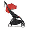 BabyZen YoYo2 6m+ Stroller Black/Red Pushchairs & Buggies 6153-BLK-RED 3701244000616