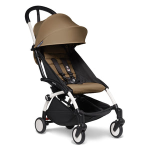 You added <b><u>BABYZEN YOYO2 6m+ Stroller White/Toffee</u></b> to your cart.